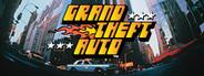 Logo for Grand Theft Auto