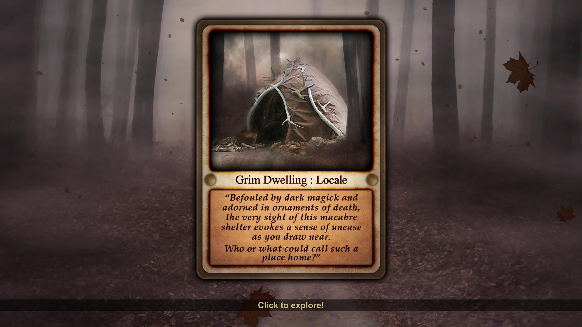 Guardians of Greyrock screenshot