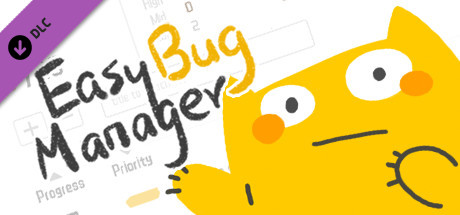 Easy Bug Manager - Cat Theme