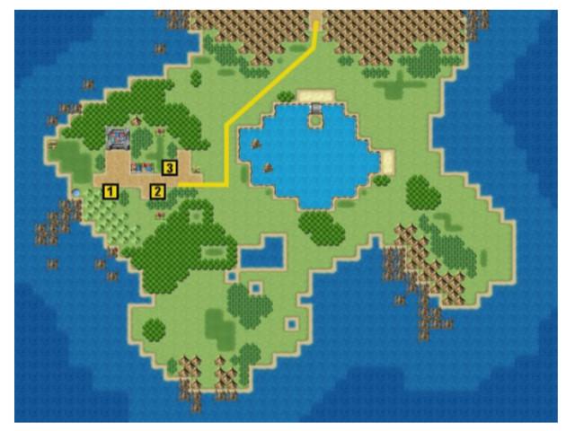 Fantasy Heroes Guide screenshot
