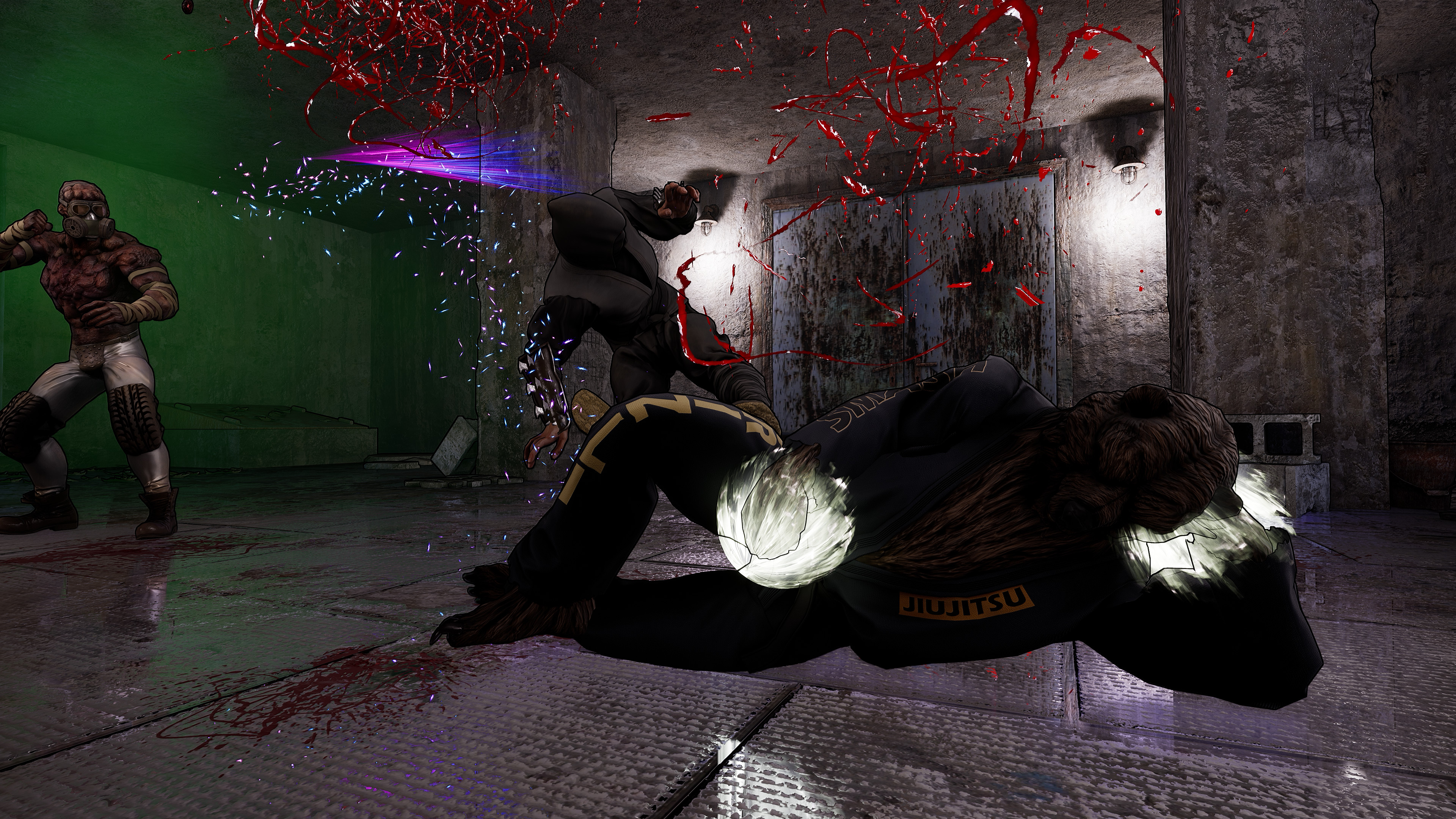 Beatdown Brawler screenshot