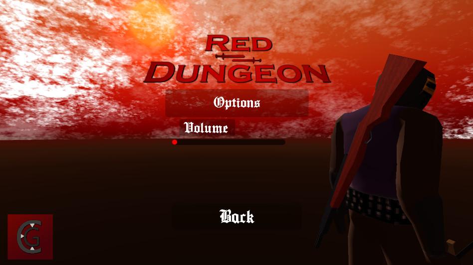 Red Dungeon screenshot