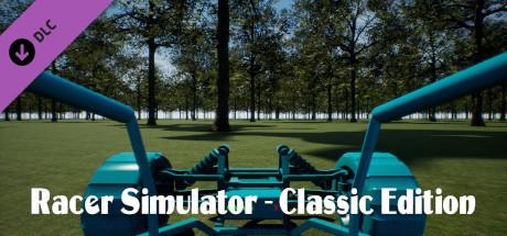 Racer Simulator - Classic Edition