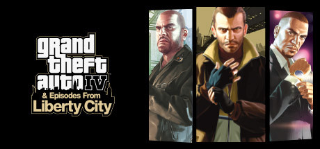 Grand Theft Auto IV CRACK+Tradução (PC) - Torrent