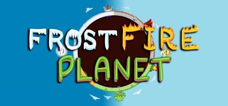 Frostfire Planet