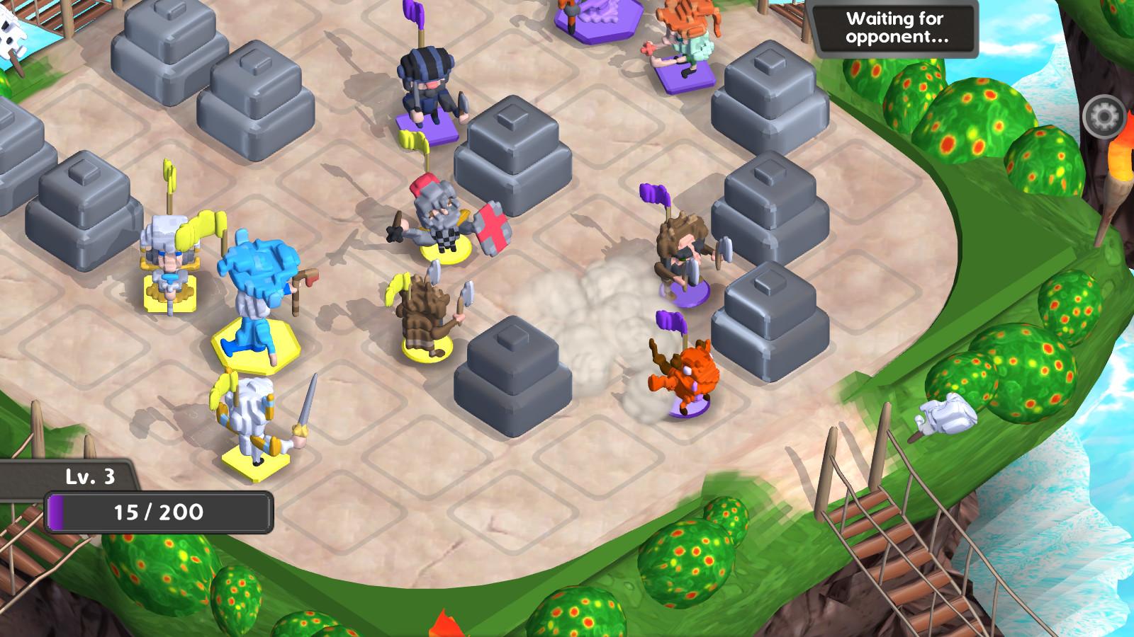 Battlecraft - Tactics Online screenshot