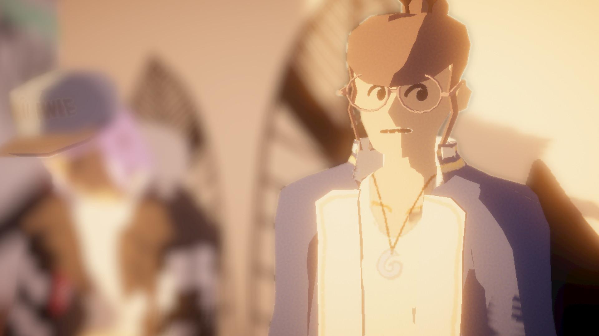 Umurangi Generation screenshot
