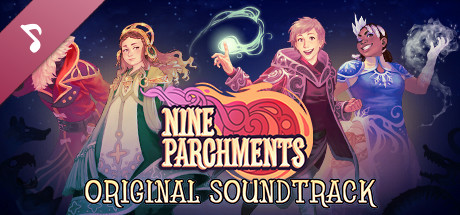 Nine Parchments Soundtrack