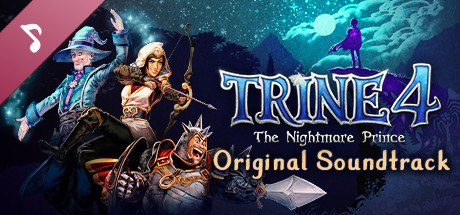 Trine 4: The Nightmare Prince Soundtrack