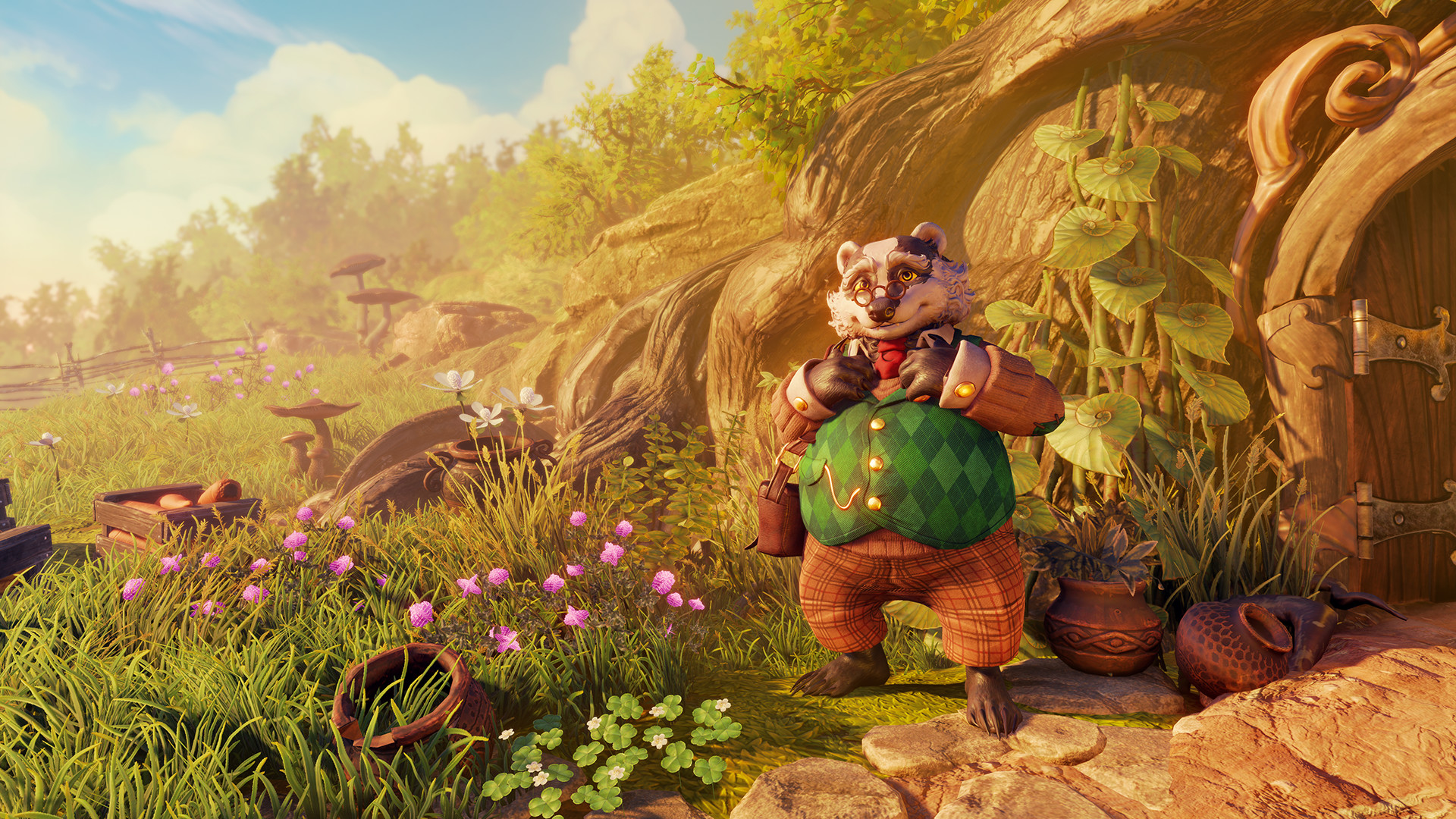 Trine 4: The Nightmare Prince Soundtrack screenshot