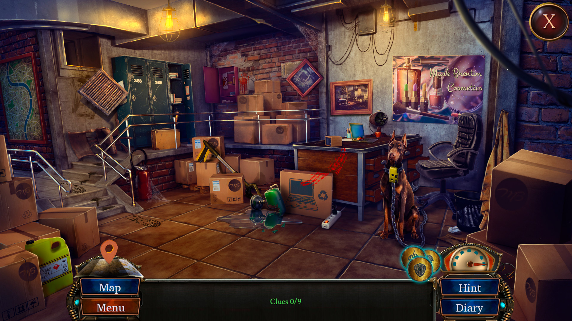 Family Mysteries: Poisonous Promises screenshot