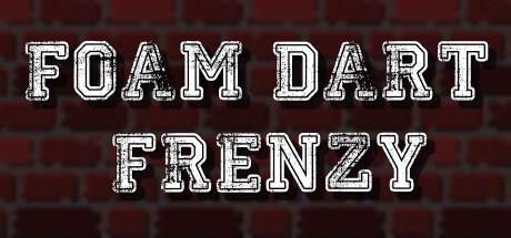 Foam Dart Frenzy
