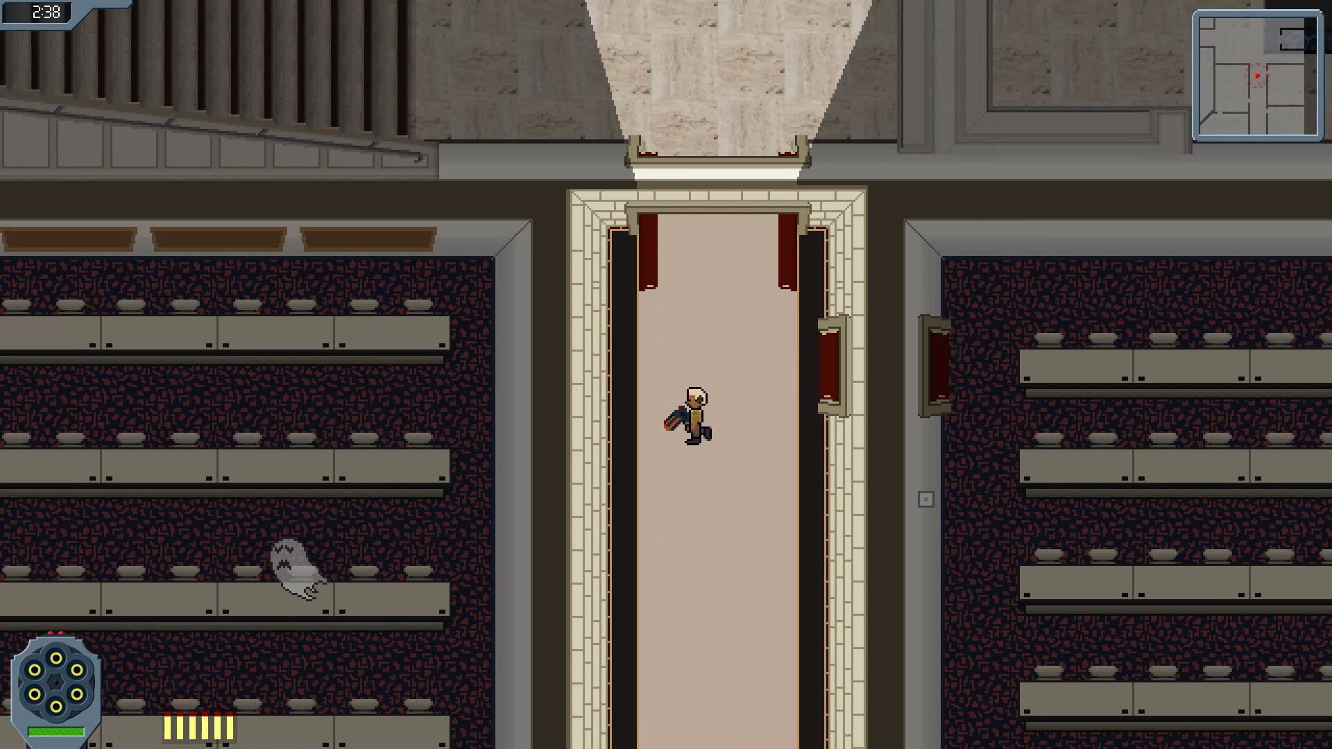 Foam Dart Frenzy screenshot