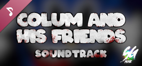 Colum and His Friends Soundtrack