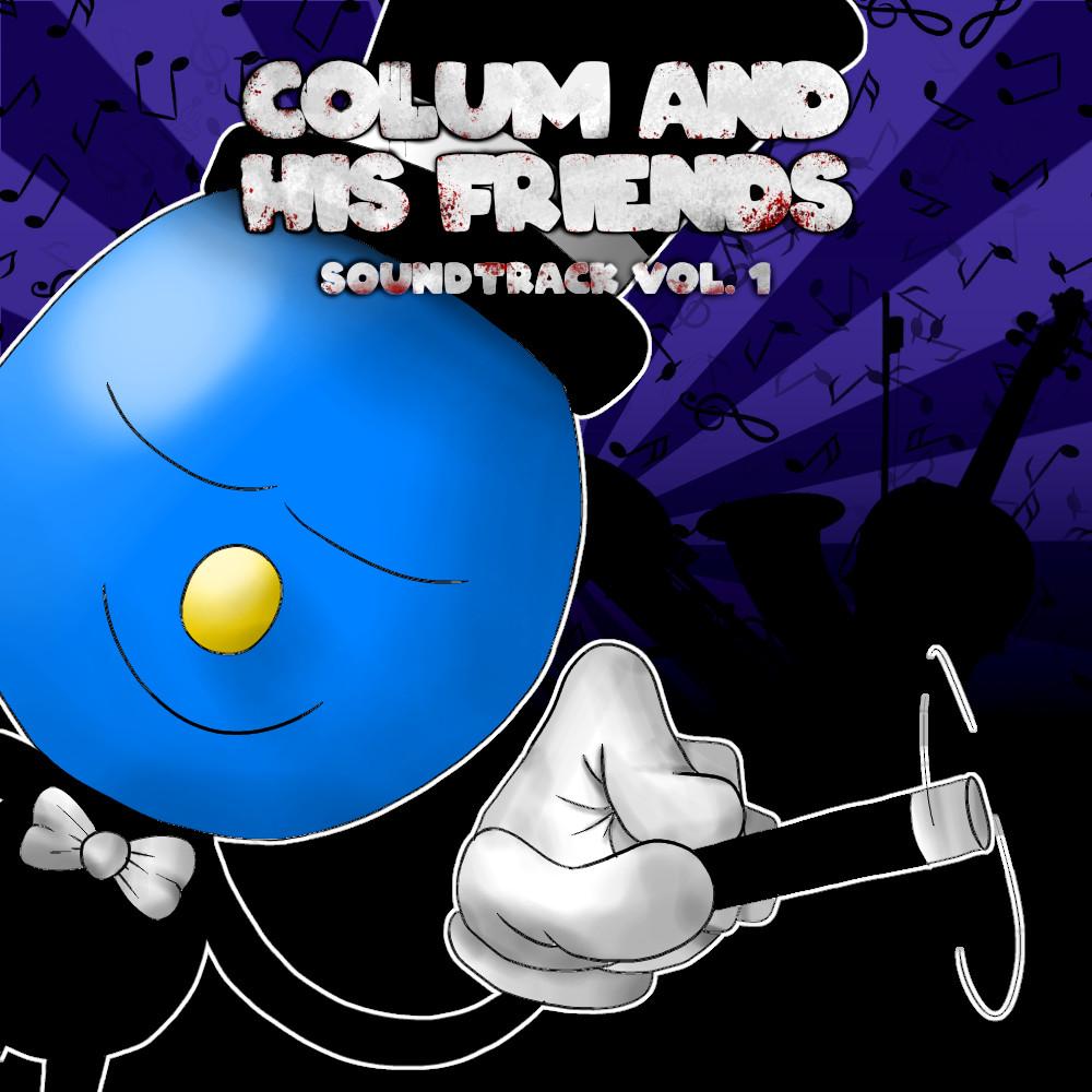 Colum and His Friends Soundtrack screenshot