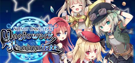 NonetEnsemble:MagicworkLabyrinth