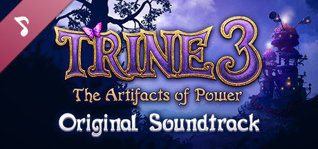 Trine 3: The Artifacts of Power Soundtrack