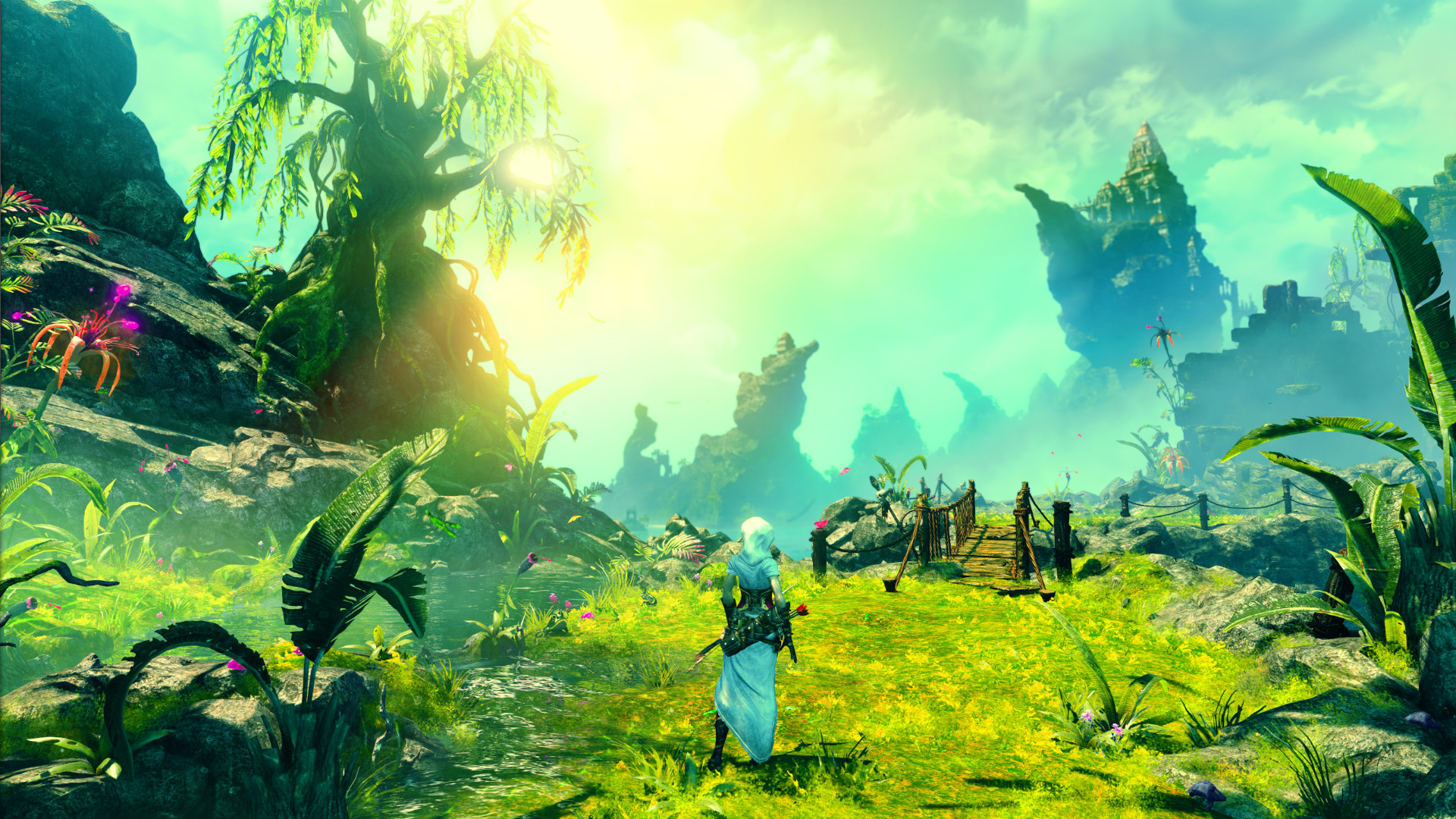Trine 3: The Artifacts of Power Soundtrack screenshot