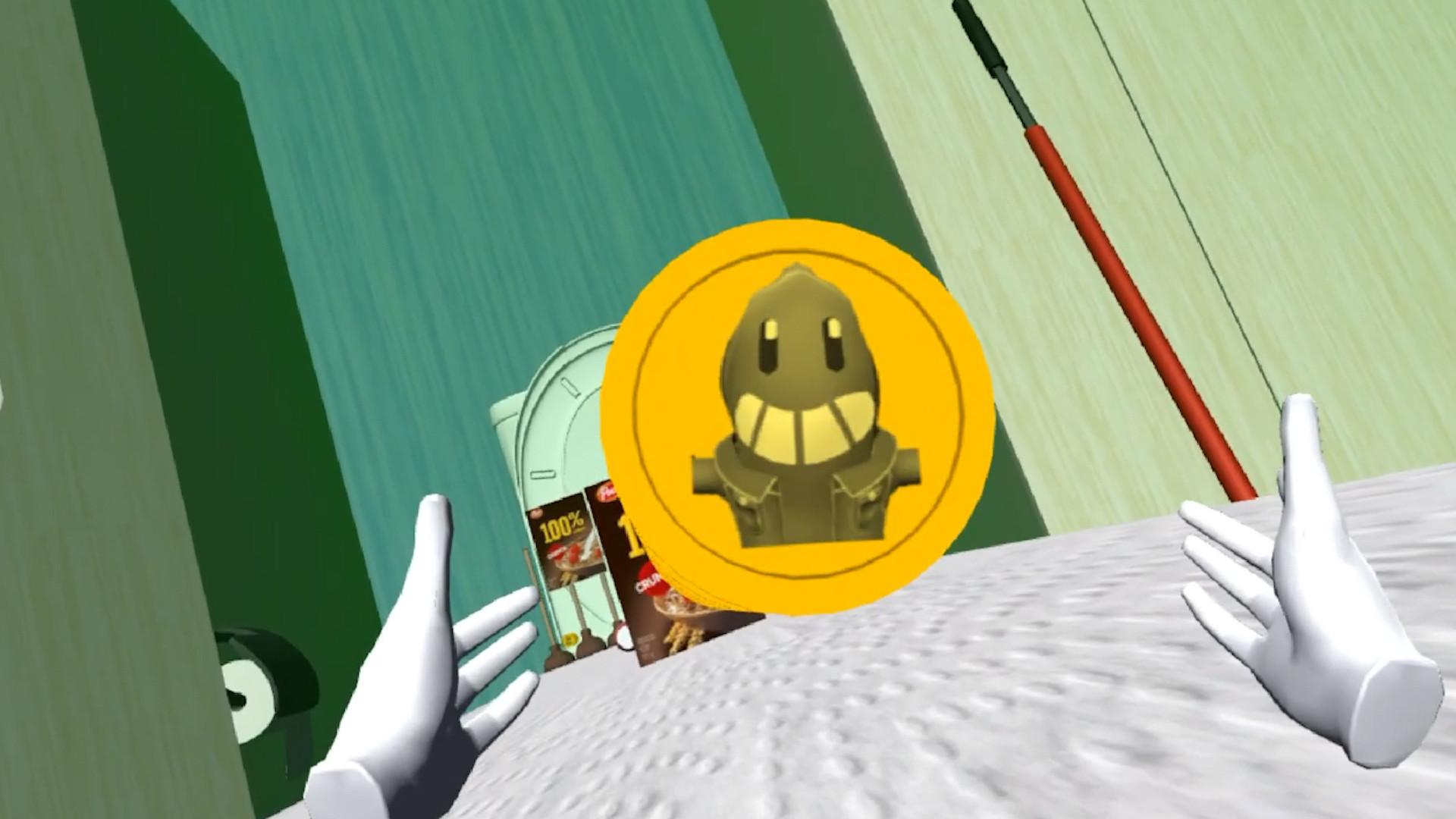 Mister Shizz: Don't Let The Shizz Hit The Fan! screenshot