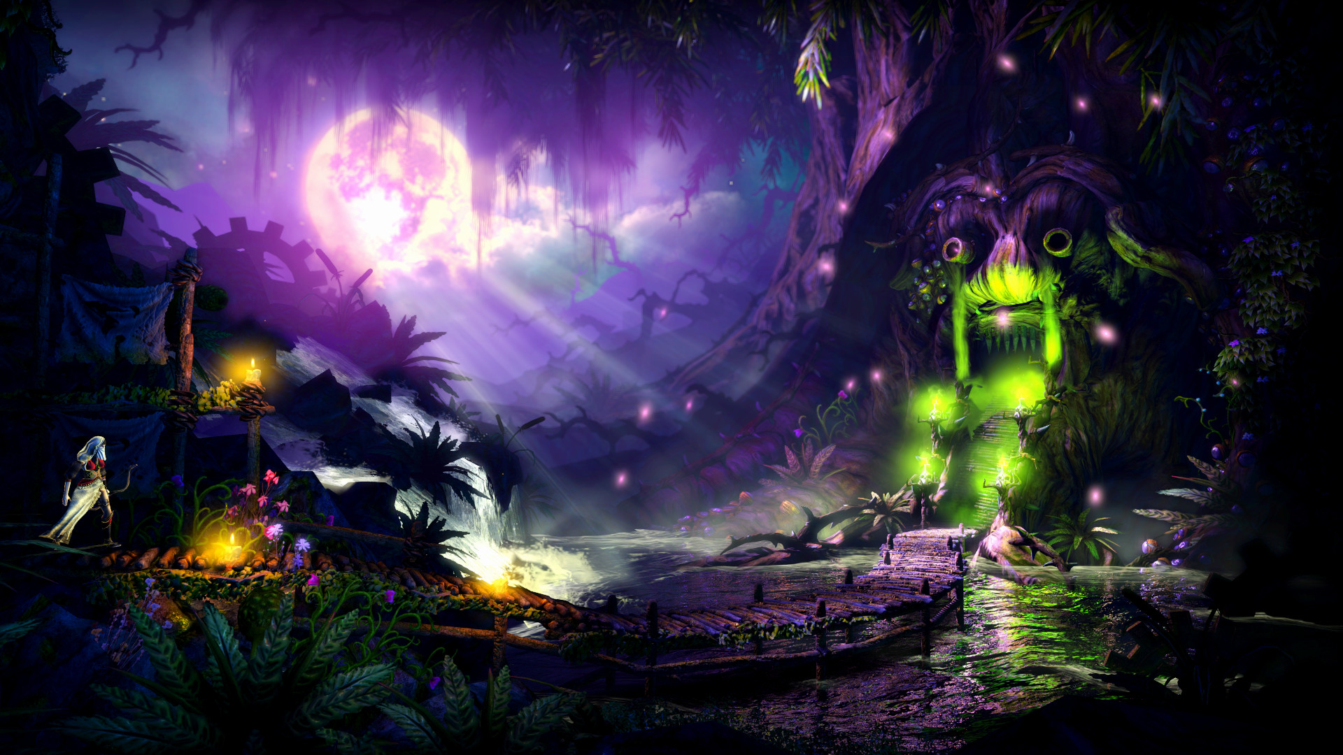 Trine 2 Soundtrack screenshot