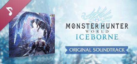 Allgamedeals.com - Monster Hunter: World Iceborne Original Soundtrack - STEAM