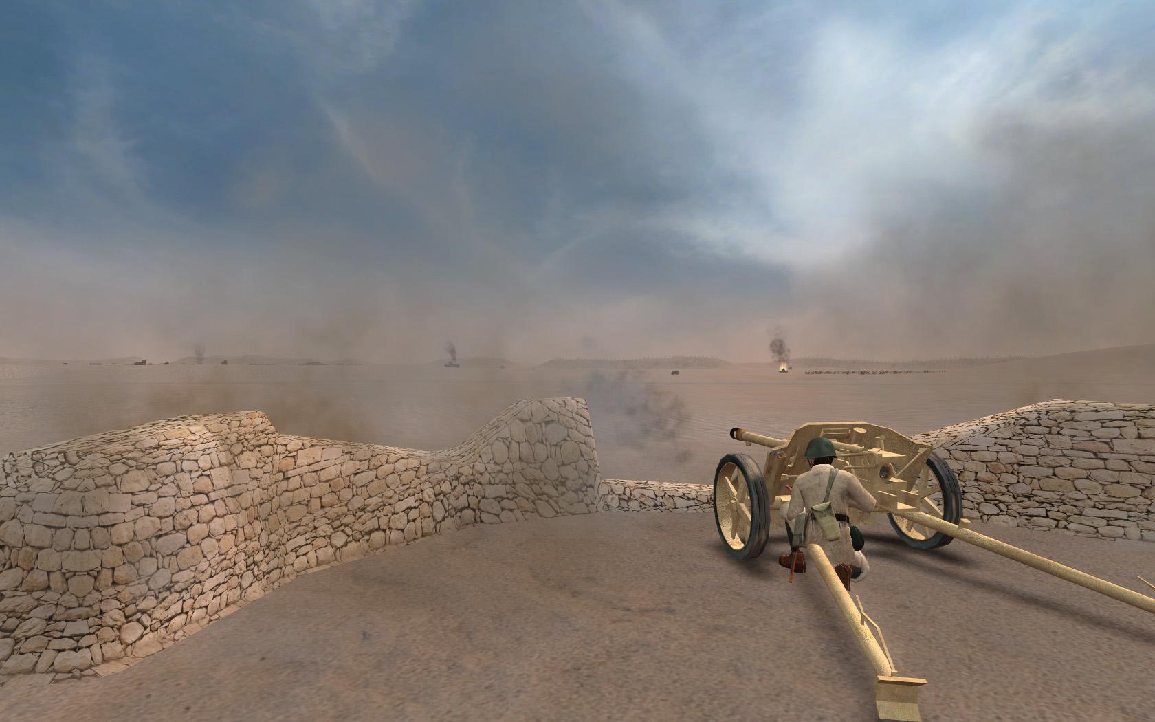 Mare Nostrum screenshot
