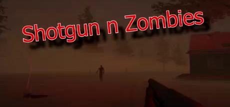Shotgun n  Zombies