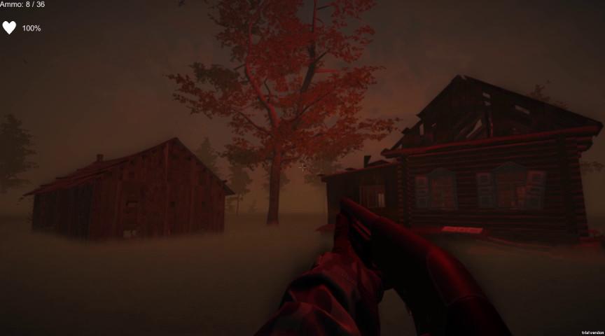 Shotgun n  Zombies screenshot