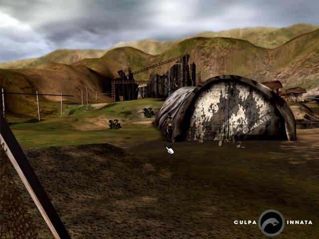 Culpa Innata screenshot