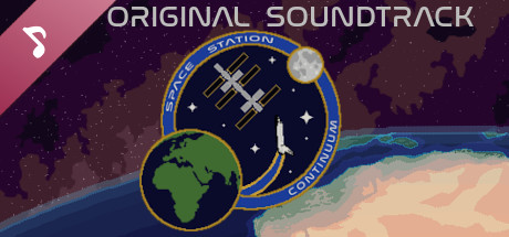 Space Station Continuum Soundtrack