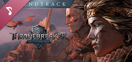Thronebreaker: The Witcher Tales Soundtrack