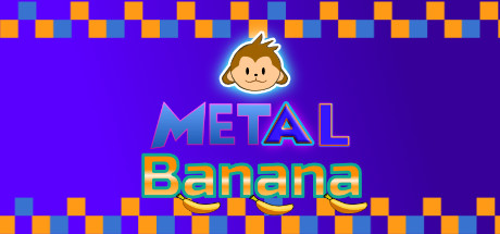 Metal Banana
