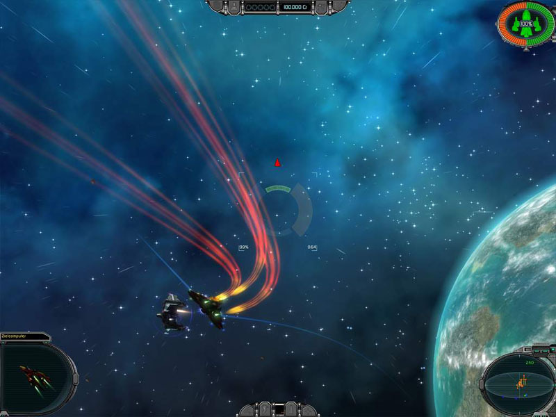 Darkstar One screenshot 3