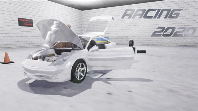 Street Racing 2020 screenshot