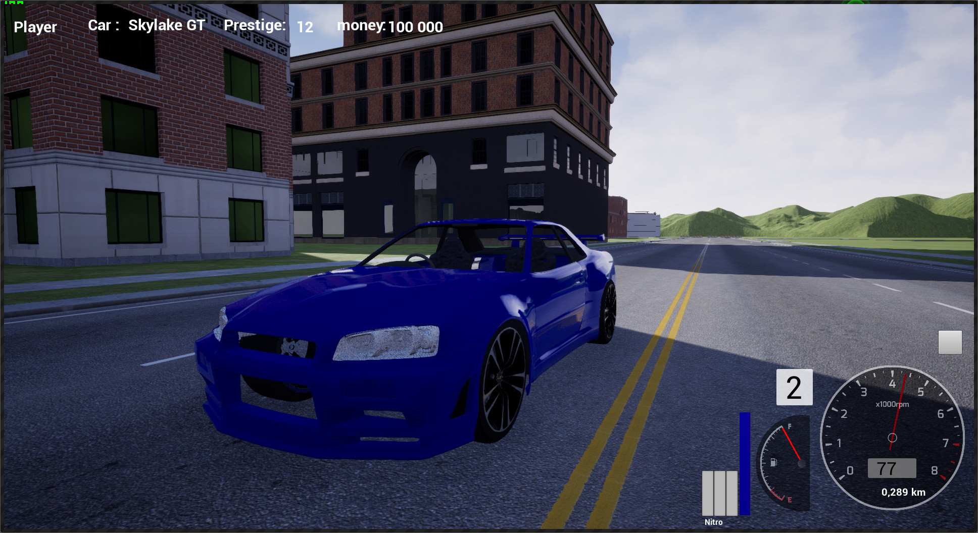Street Racing 2020 screenshot