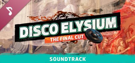 Disco Elysium Soundtrack