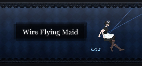 Wire Flying Maid