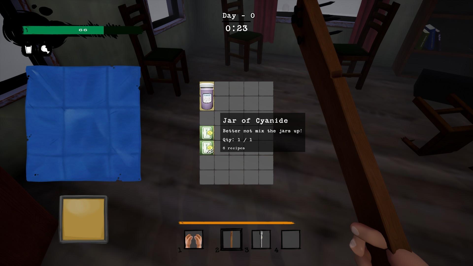 Last Farewell screenshot