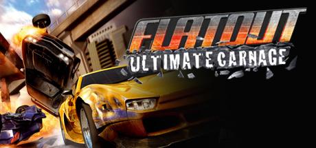 скачать игру Flatout Ultimate Carnage через торрент - фото 3