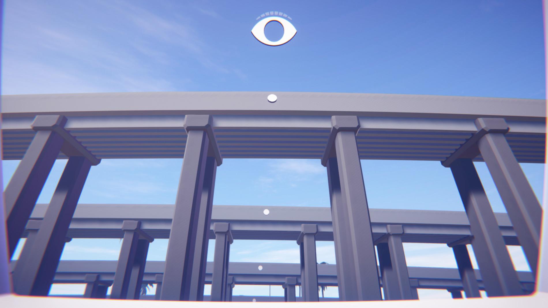 Overpass Soundtrack screenshot