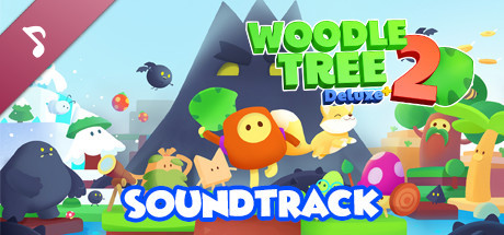 Woodle Tree 2: Deluxe+ Soundtrack
