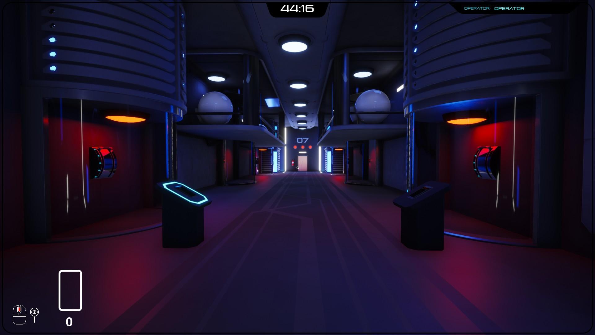 Codename: Terranova screenshot