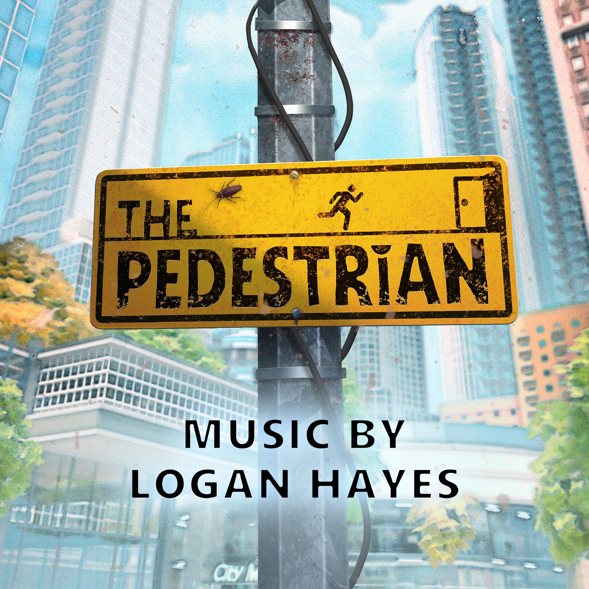 The Pedestrian Soundtrack screenshot