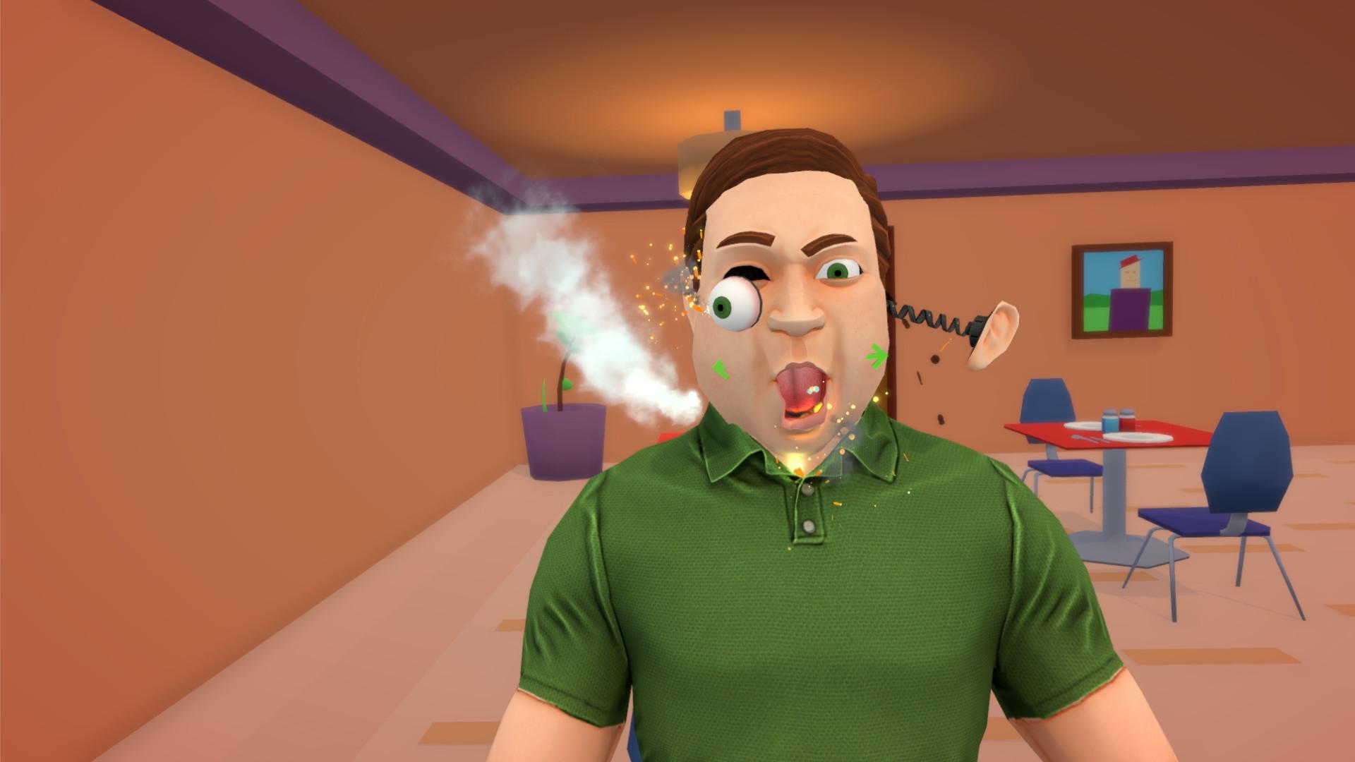 Speaking Simulator Original Soundtrack screenshot