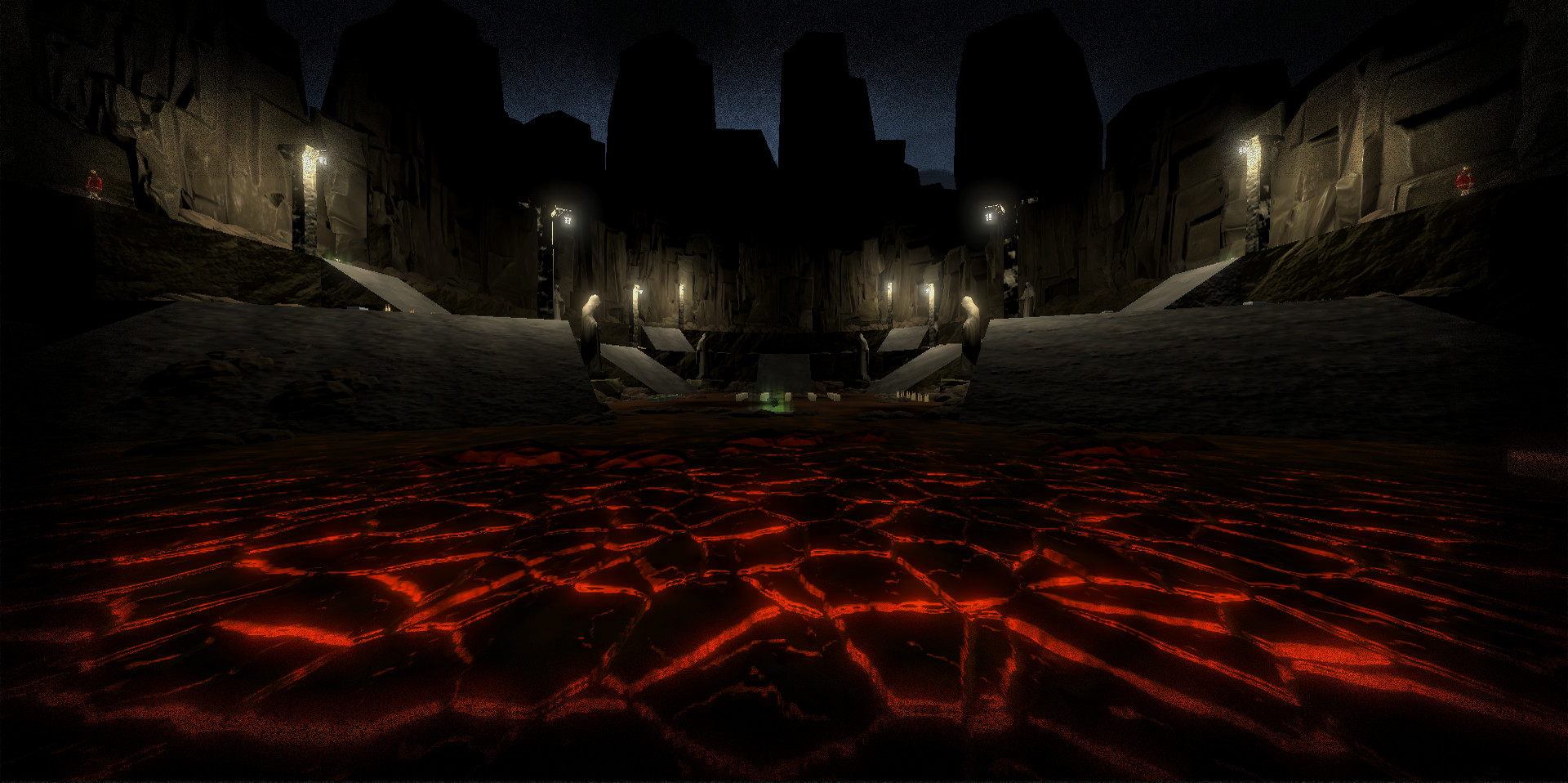 Monument Soundtrack screenshot