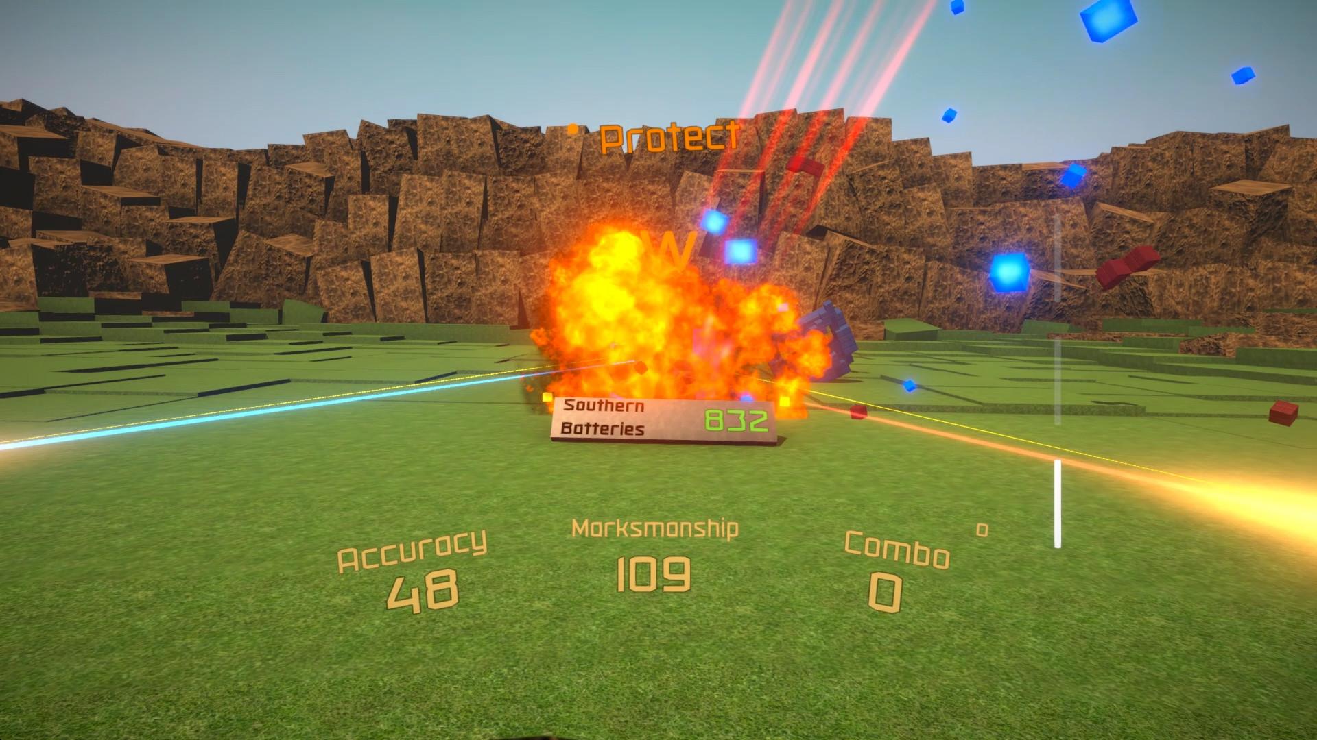 Anti Air screenshot