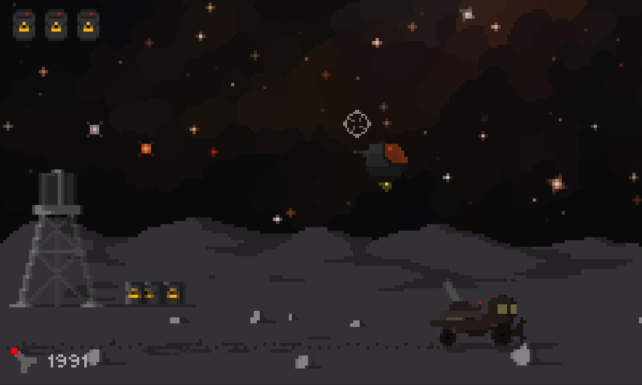MoonRun screenshot