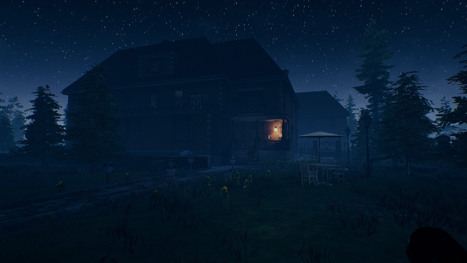 House on the Hill screenshot