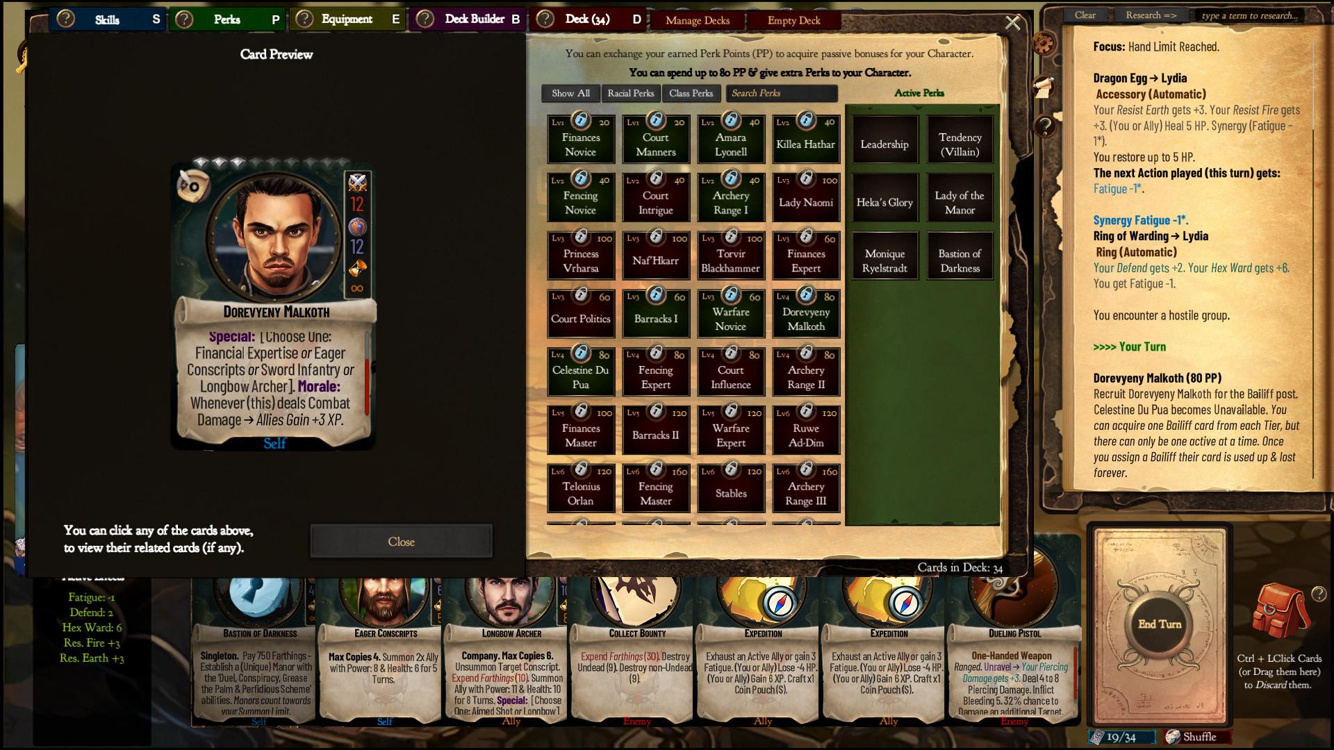 Erannorth Reborn - The War for Roverford screenshot