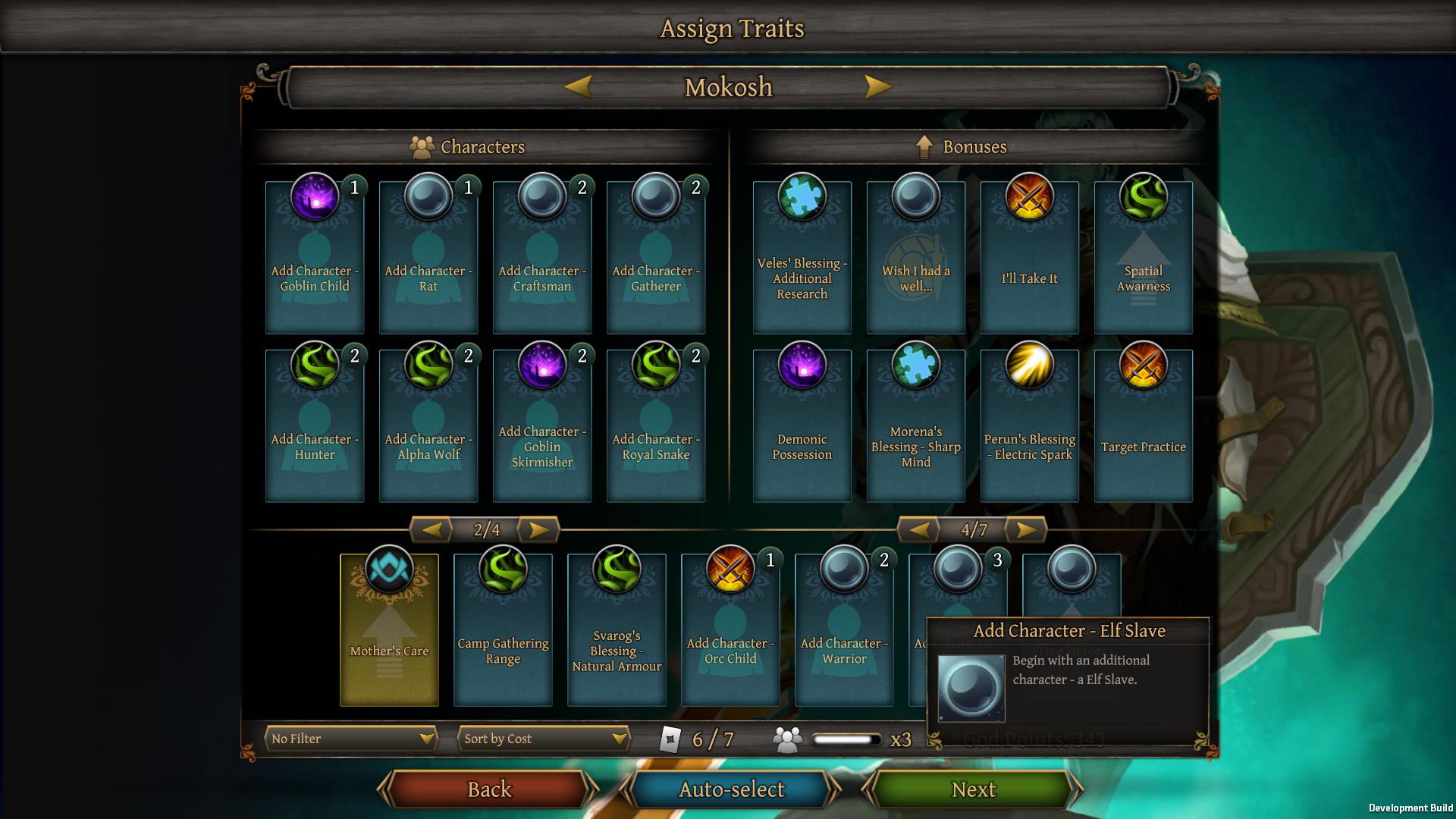 Thea 2: Wrath of the Sea screenshot